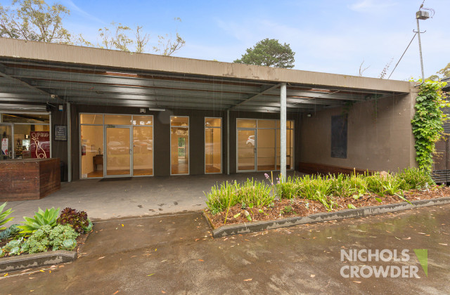 2/1012 Mornington-Flinders Road, RED HILL VIC, 3937