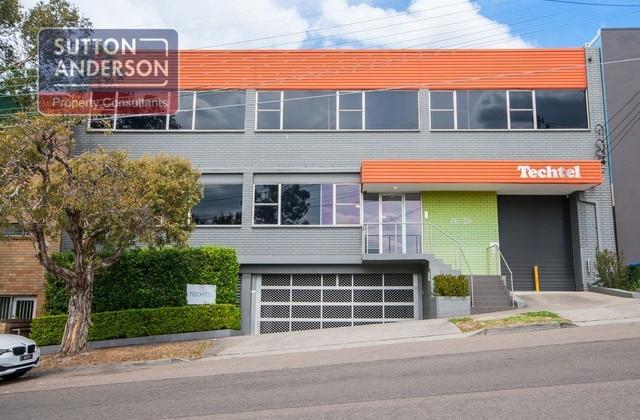 26-28 Whiting Street, ARTARMON NSW, 2064