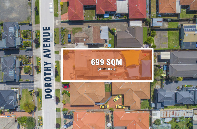 6 Dorothy Avenue, THOMASTOWN VIC, 3074