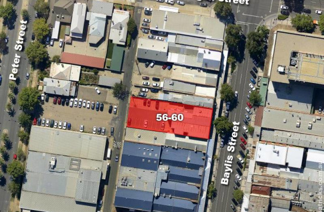 Shop 2a/56-60 Baylis Street, WAGGA WAGGA NSW, 2650