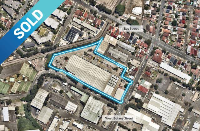 383-387 West Botany Street, ROCKDALE NSW, 2216
