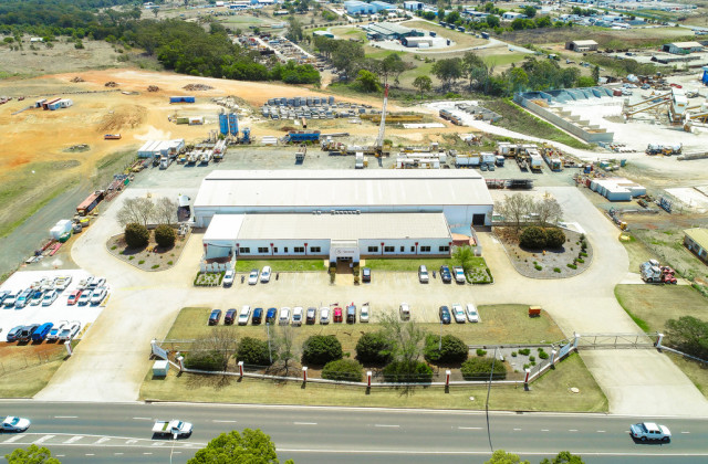 339 - 351 Anzac Avenue, HARRISTOWN QLD, 4350