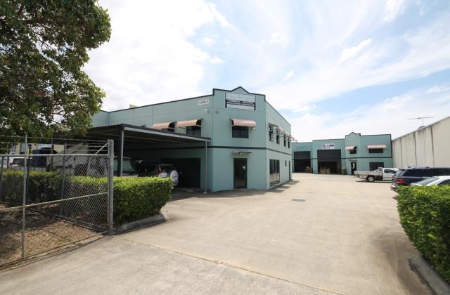 17-19 Steel Street, CAPALABA QLD, 4157