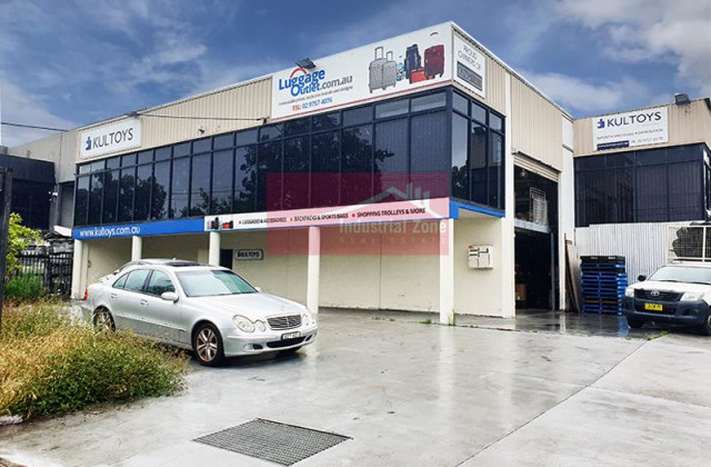 Unit 1/57-59 Carlingford Street, SEFTON NSW, 2162