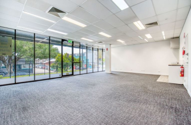 Suite 2/63 Oxford Street, BULIMBA QLD, 4171