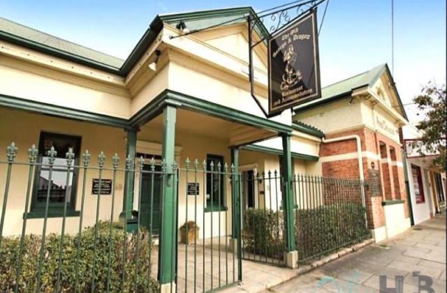 2/50 Melbourne Street, EAST MAITLAND NSW, 2323