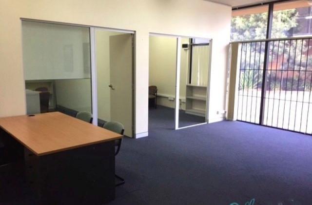 3/40 George Street, GRANVILLE NSW, 2142