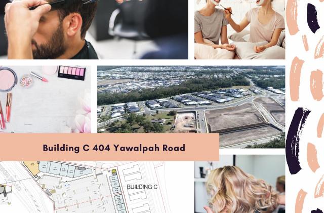 Building C/404 Yawalpah Road, PIMPAMA QLD, 4209