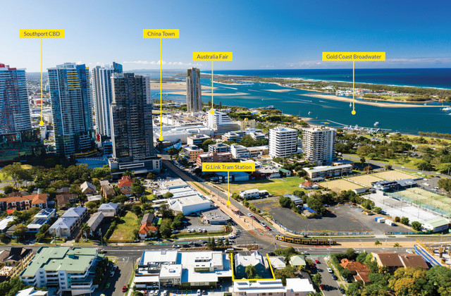 44 Queen Street, SOUTHPORT QLD, 4215