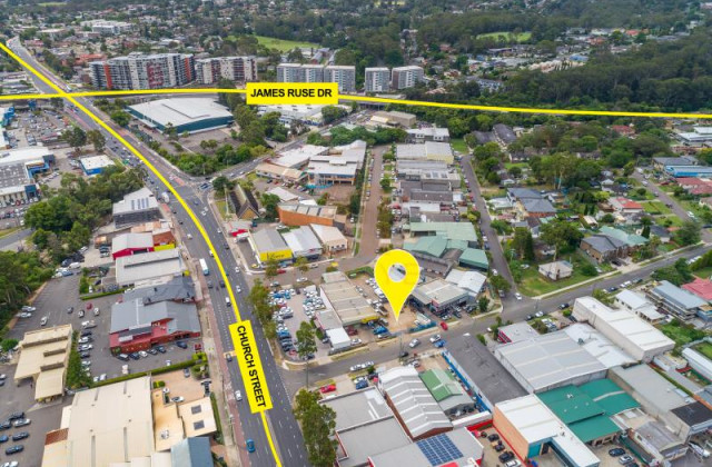 3 Daking Street, NORTH PARRAMATTA NSW, 2151