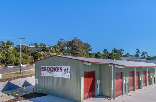 27/20 Brookes Street, NAMBOUR QLD, 4560