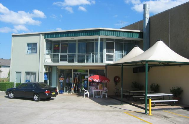 SEVEN HILLS NSW, 2147