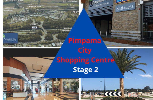 Stage 2a/102 Pimpama Jacobs Well Road, PIMPAMA QLD, 4209