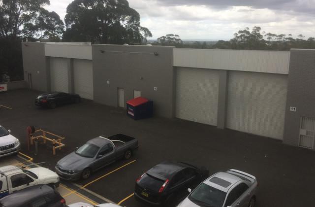NORTH ROCKS NSW, 2151