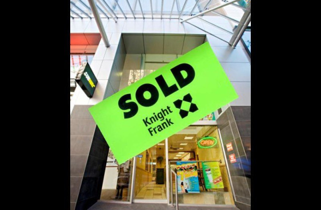 416-420 Collins Street, MELBOURNE VIC, 3000
