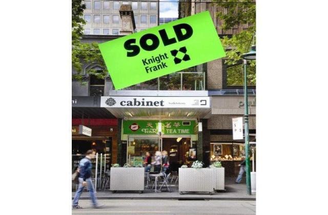 146 Swanston Street, MELBOURNE VIC, 3000