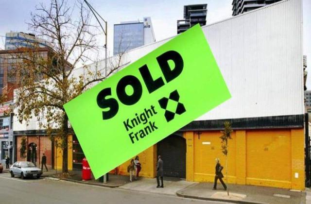 229-241 Franklin Street, MELBOURNE VIC, 3000