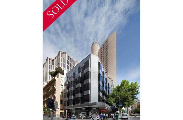 43-53 Elizabeth Street, MELBOURNE VIC, 3000