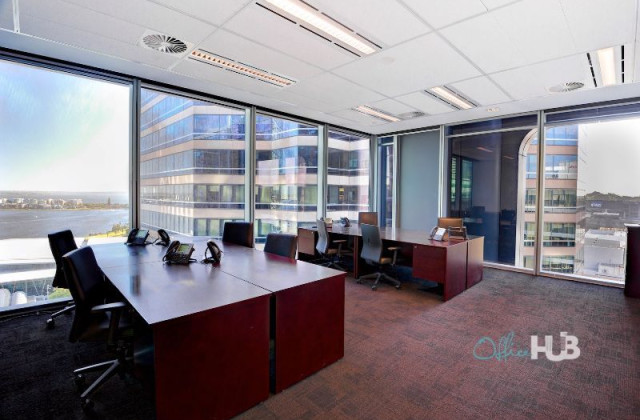 CW2/125 St Georges Terrace, PERTH WA, 6000