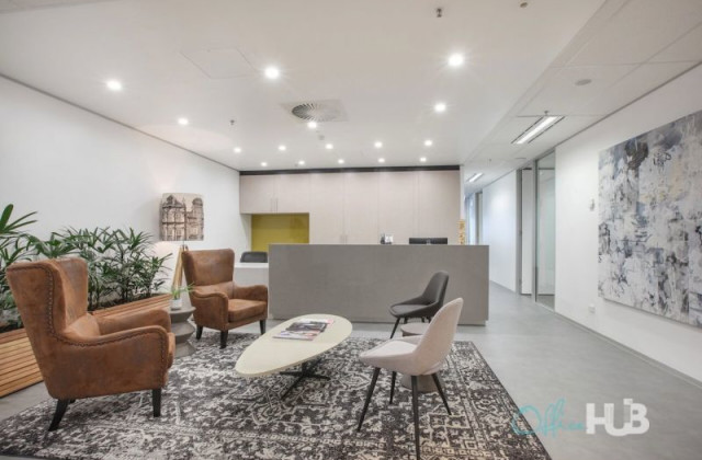 57/167 Eagle Street, BRISBANE QLD, 4000