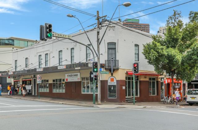 85 Stanley St, DARLINGHURST NSW, 2010