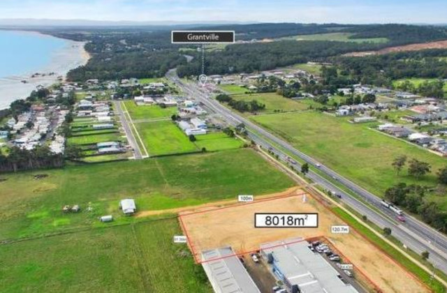 Lot 1/Lot 1 Bass Highway, GRANTVILLE VIC, 3984