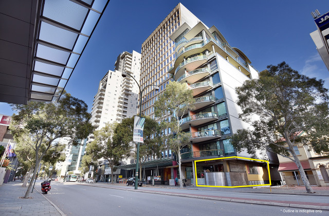 255 Adelaide Terrace, PERTH WA, 6000