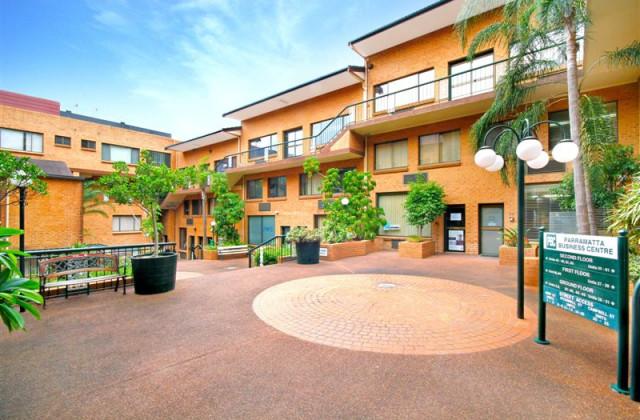 Suite 27/2 O'Connell Street, PARRAMATTA NSW, 2150