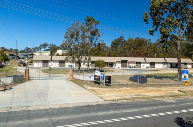 16-24 Yarragee Road, MORUYA NSW, 2537