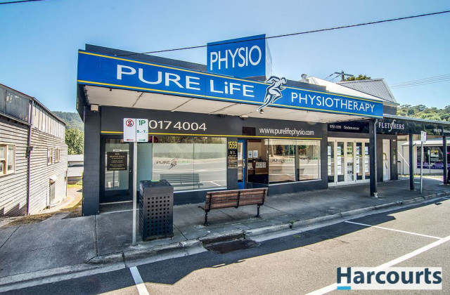 1557-1559 Burwood Highway, TECOMA VIC, 3160