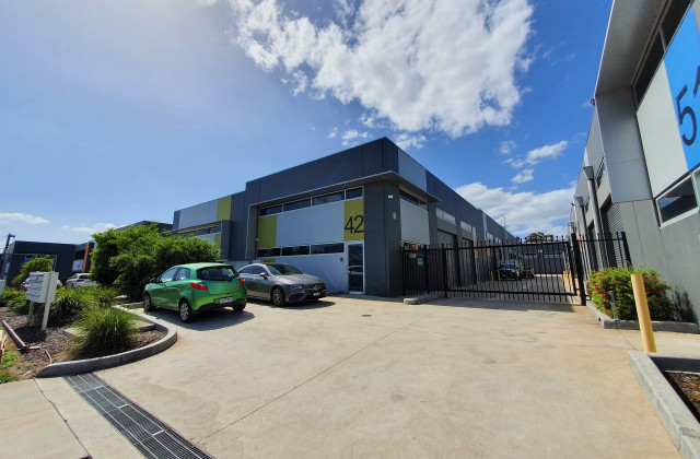 47/6-14 Wells Road, OAKLEIGH VIC, 3166