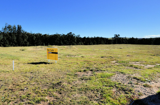 Lot 210 Longworth Close, SINGLETON NSW, 2330