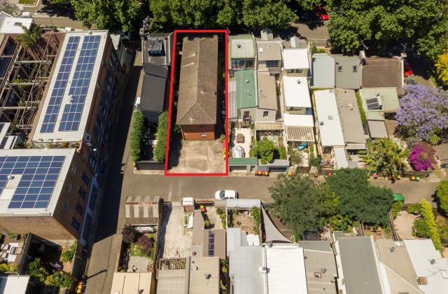 3-5 Holdsworth Street, NEWTOWN NSW, 2042