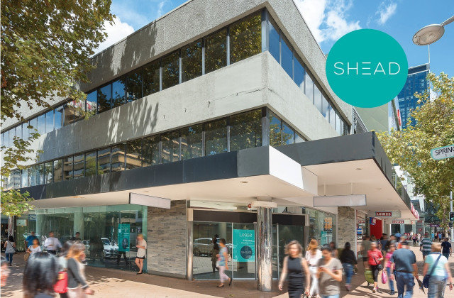 Shop 2/342 Victoria Avenue, CHATSWOOD NSW, 2067