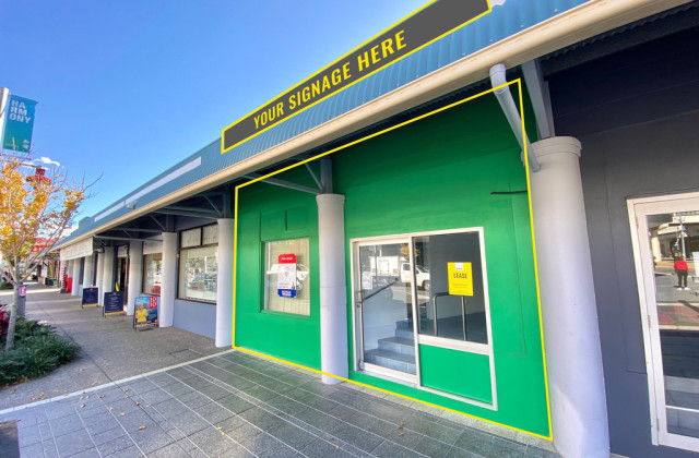 Shop 1B/1 Young Street, SOUTHPORT QLD, 4215
