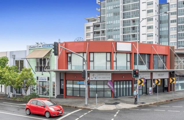 9/7 O'Connell Terrace, BOWEN HILLS QLD, 4006