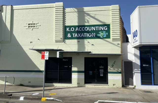 1A/44 Moonee Street, COFFS HARBOUR NSW, 2450