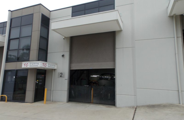Unit 2/24 Garling Road, KINGS PARK NSW, 2148