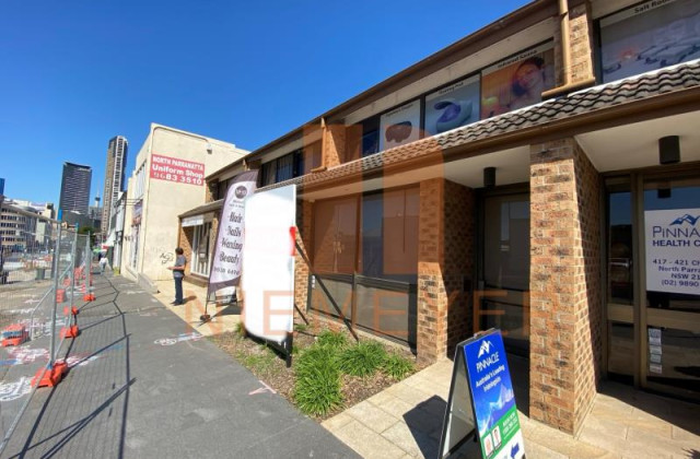 417-419 Church Street, NORTH PARRAMATTA NSW, 2151