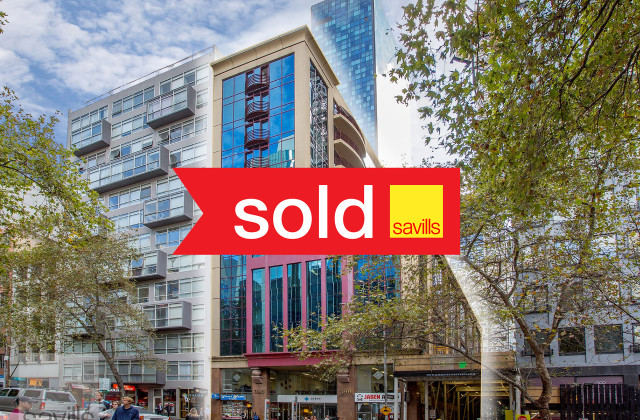 398 Lonsdale Street, MELBOURNE VIC, 3000