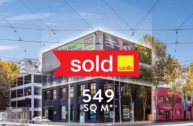 526 La Trobe Street, MELBOURNE VIC, 3000