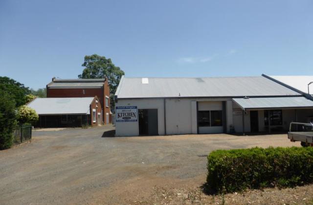 21 Depot Road, DUBBO NSW, 2830