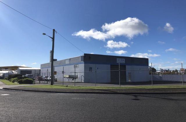 Whole Building/10 Industrial Drive, ULVERSTONE TAS, 7315