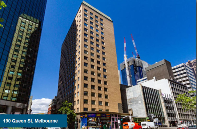LOT Level 15, Tenancy 1 / 190 Queen Street, MELBOURNE VIC, 3000