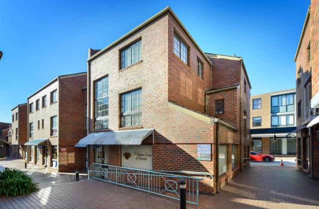 Terrace 33/47 Neridah Street, CHATSWOOD NSW, 2067