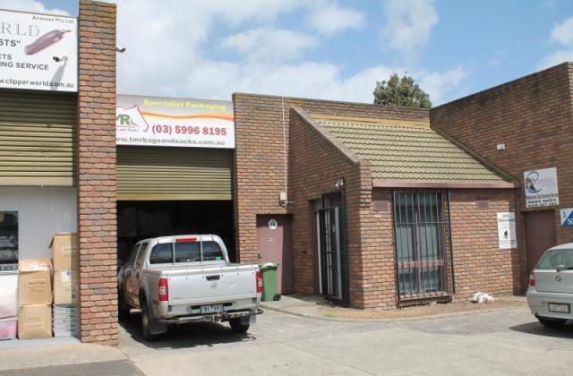 Unit 4/50 Station Street, CRANBOURNE VIC, 3977