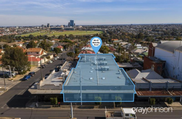 35-37 Melville Road, BRUNSWICK WEST VIC, 3055