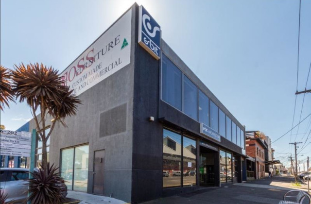 Unit 1, 186 York Street, SOUTH MELBOURNE VIC, 3205