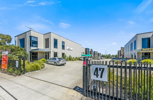 Unit 11/47-49 Frankston Gardens Drive, CARRUM DOWNS VIC, 3201