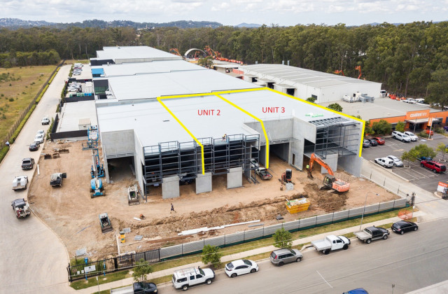 Unit 2/63-67 Meakin Rd, MEADOWBROOK QLD, 4131